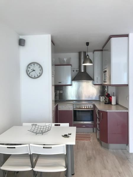 Sale apartment Hendaye 160000€ - Picture 3