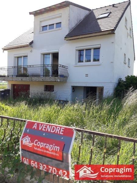 Vente maison / villa Bazoches les bray 148000€ - Photo 4