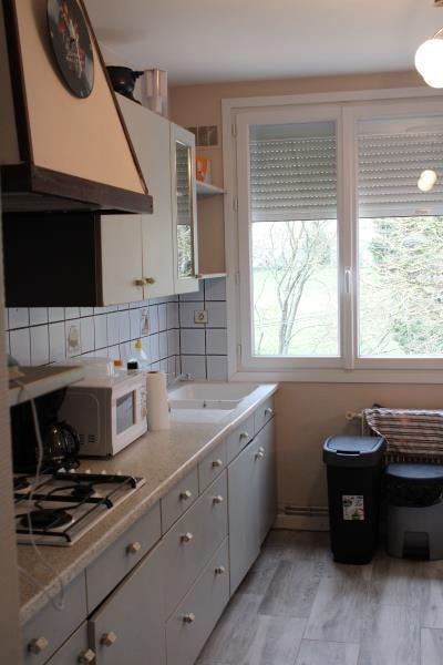 Vente maison / villa Niort 121900€ - Photo 5