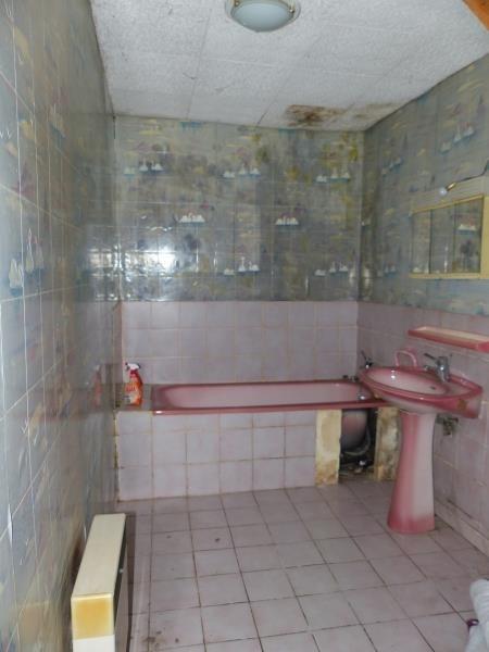 Vente maison / villa Chailley 47000€ - Photo 6