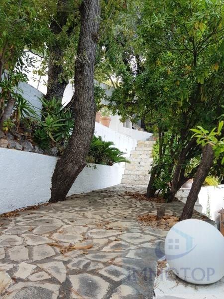 Immobile residenziali di prestigio casa Roquebrune cap martin 1350000€ - Fotografia 20