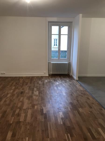 Affitto appartamento Belleville 565€ CC - Fotografia 2