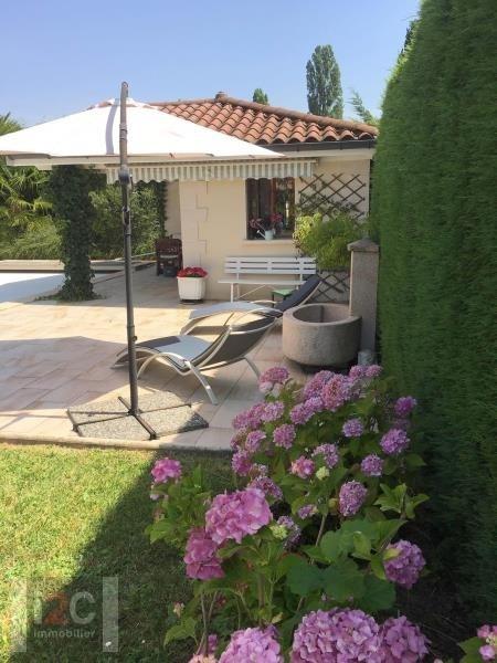 Vente de prestige maison / villa Prevessin 1150000€ - Photo 12