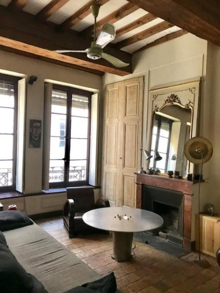 Vente appartement Lyon 1er 350 000€ - Photo 5