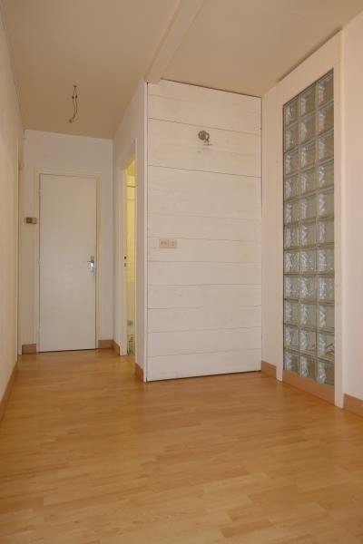Sale apartment Brest 85000€ - Picture 3