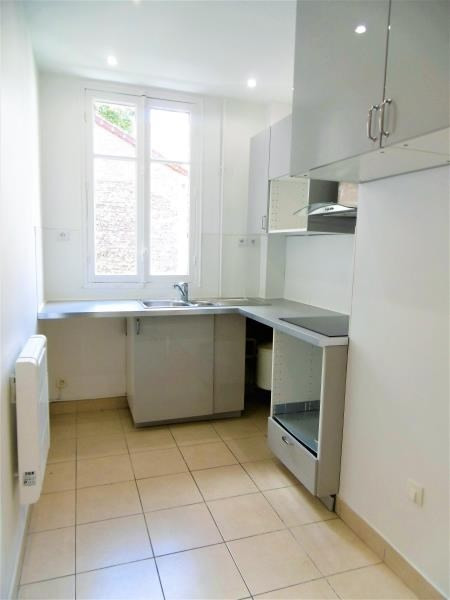 Rental apartment Levallois-perret 1800€ CC - Picture 2