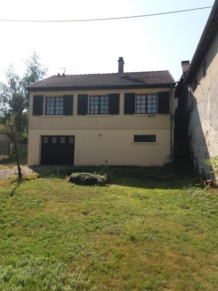 Vente maison / villa Fublaines 240 000€ - Photo 3