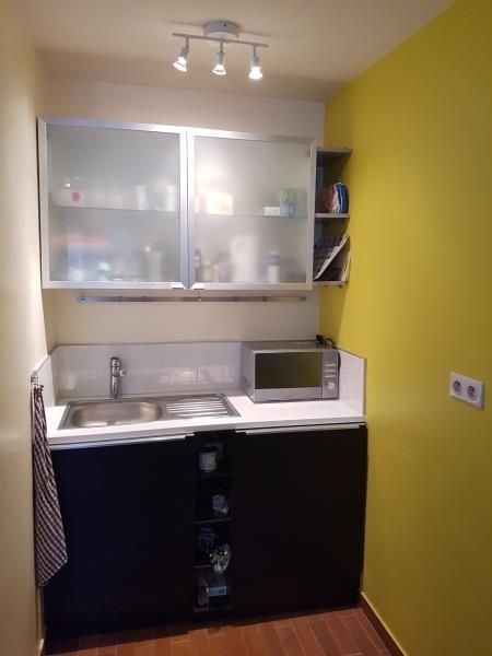 Rental apartment Nogent sur marne 595€ CC - Picture 2
