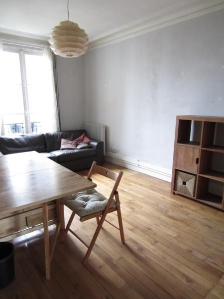Sale apartment Paris 19ème 404 250€ - Picture 6