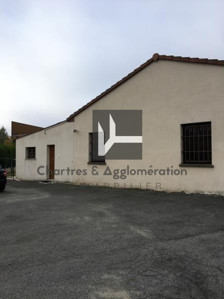 Rental empty room/storage Chartres 990€ HT/HC - Picture 2