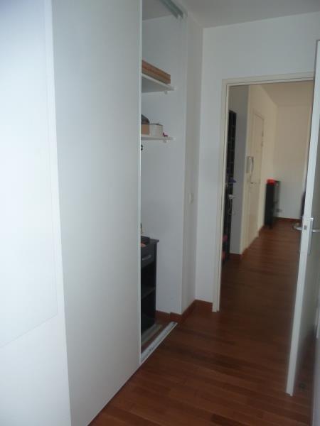 Rental apartment Le raincy 1210€ CC - Picture 7