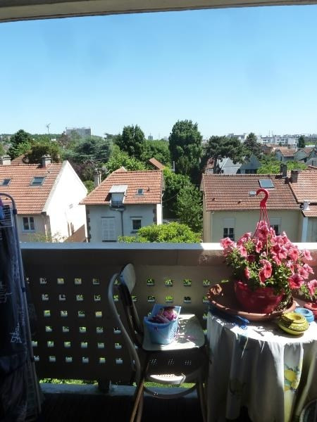 Sale apartment Gagny 179 000€ - Picture 2