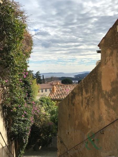 Vente maison / villa Bormes les mimosas 95000€ - Photo 4