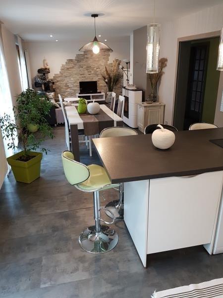 Vente maison / villa Etupes 195000€ - Photo 4