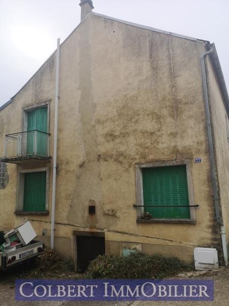 Sale house / villa Precy le sec 43000€ - Picture 9