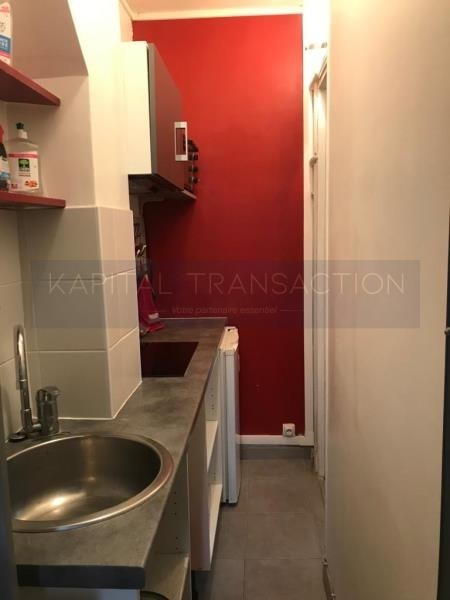 Vente appartement Paris 17ème 265 000€ - Photo 5