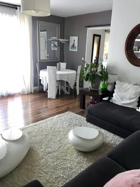 Sale apartment St gratien 235000€ - Picture 3