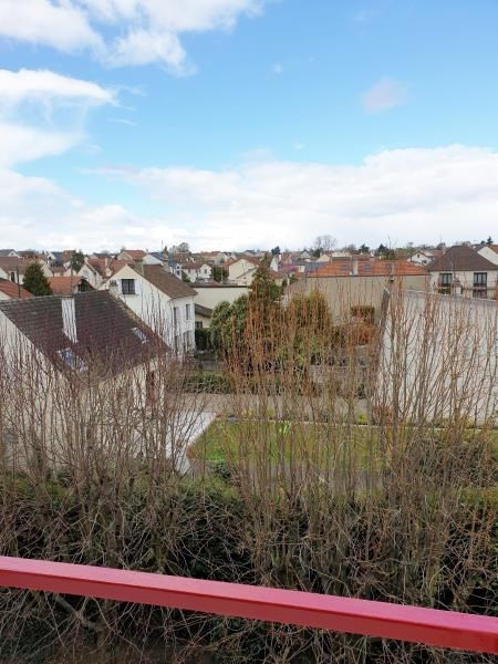 Rental apartment Houilles 1 100€ CC - Picture 7