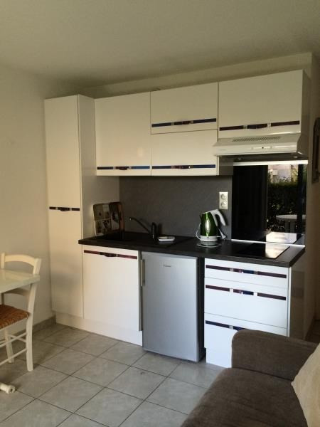 Vente appartement Chateau d'olonne 109 900€ - Photo 2