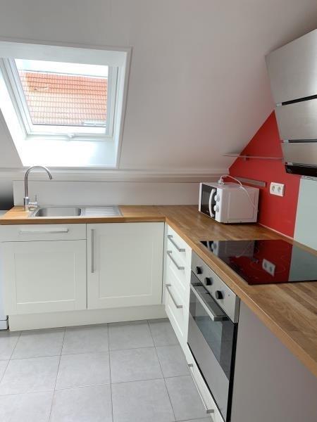 Locação apartamento St germain en laye 1000€ CC - Fotografia 3
