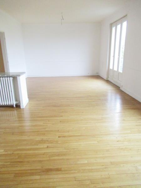 Rental apartment Brest 870€ CC - Picture 2