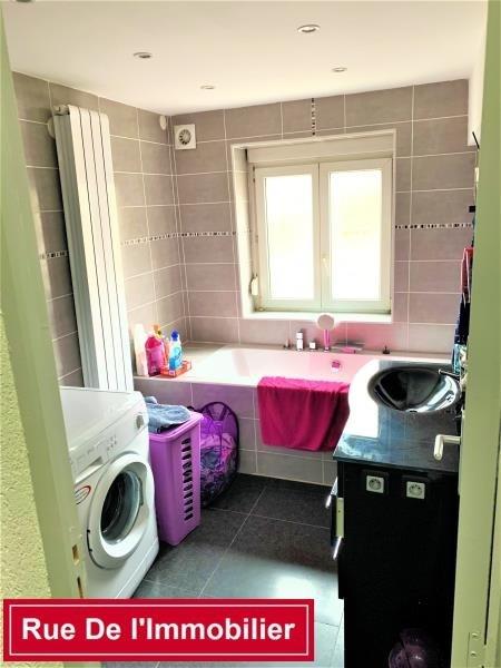 Vente maison / villa Bischwiller 223650€ - Photo 3