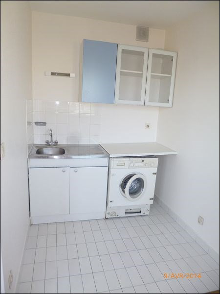 Location appartement Juvisy sur orge 582€ CC - Photo 3