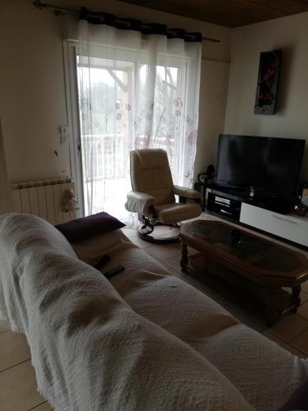 Rental house / villa Villefranche d'albi 665€ CC - Picture 3