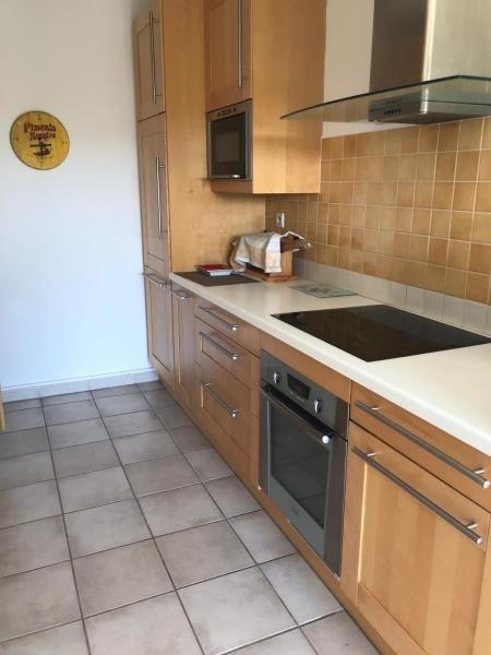 Vente appartement Toulon 220000€ - Photo 3