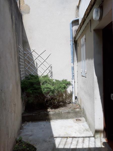 Sale house / villa Bourbon l archambault 48600€ - Picture 5