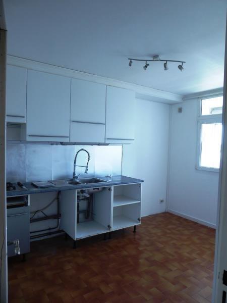 Vente appartement St priest 125000€ - Photo 5