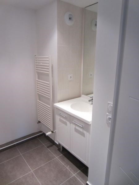 Rental apartment St etienne 633€ CC - Picture 9