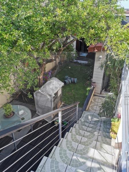 Vente maison / villa Nanterre 545000€ - Photo 4