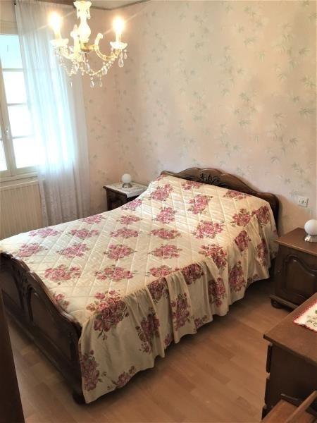 Sale house / villa Roches premarie andille 129600€ - Picture 9