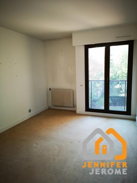 Sale apartment Montmorency 480000€ - Picture 8