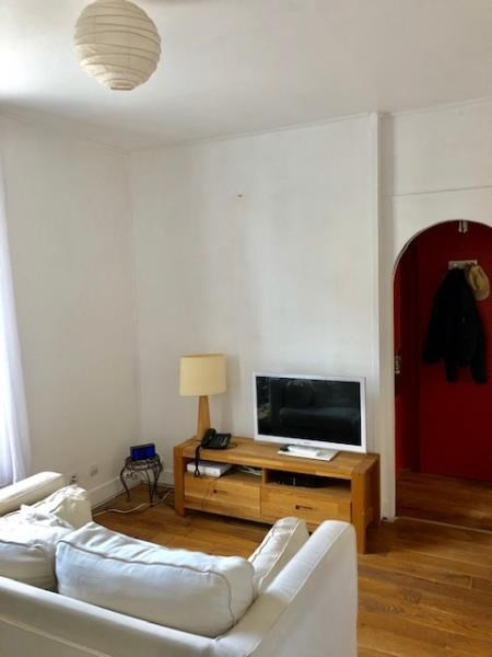Sale apartment Marly le roi 155 000€ - Picture 2