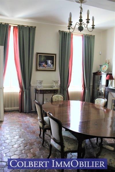 Venta de prestigio  casa Auxerre 583000€ - Fotografía 12