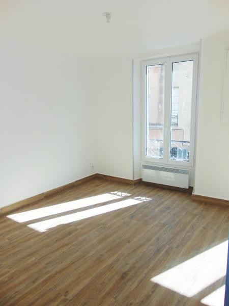 Rental apartment St denis 900€ CC - Picture 1