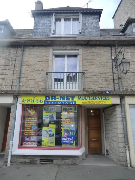 Investment property building Fougeres 161 200€ - Picture 1