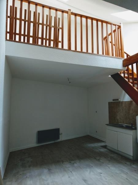 Vente appartement Nantua 23500€ - Photo 2