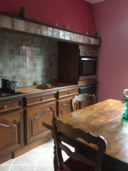 Vente maison / villa St germain sur ay 126750€ - Photo 5