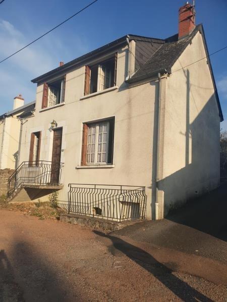 Vente maison / villa Cercy la tour 64000€ - Photo 1