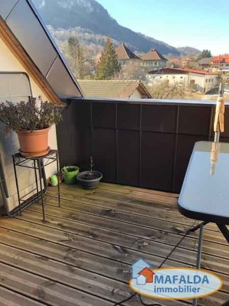 Vente appartement Marnaz 220000€ - Photo 4