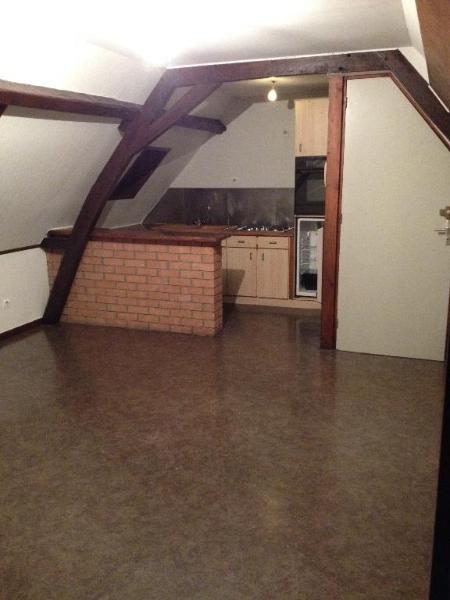 Location appartement Arques 400€ CC - Photo 1