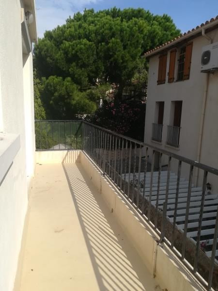 Vente appartement Port vendres 107 000€ - Photo 9