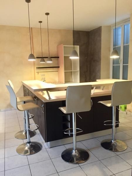 Rental apartment Tarbes 525€ CC - Picture 1