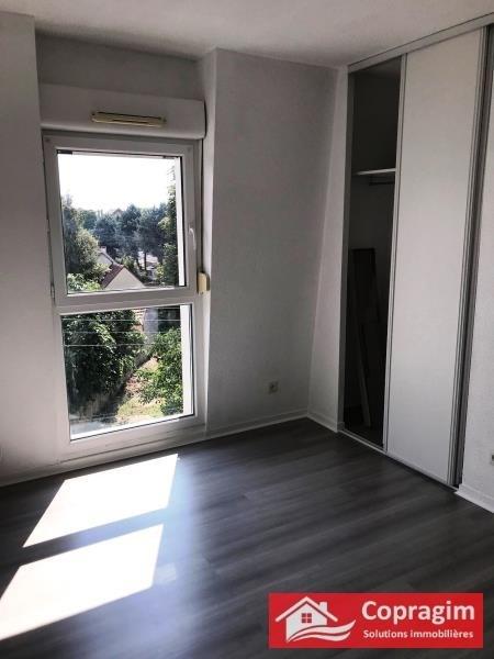 Sale apartment Montereau fault yonne 85000€ - Picture 3
