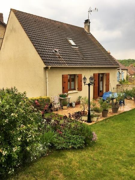 Sale house / villa Courcelles sur viosne 327600€ - Picture 1