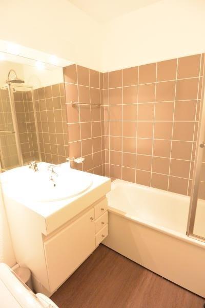 Sale apartment Bordeaux 254400€ - Picture 5