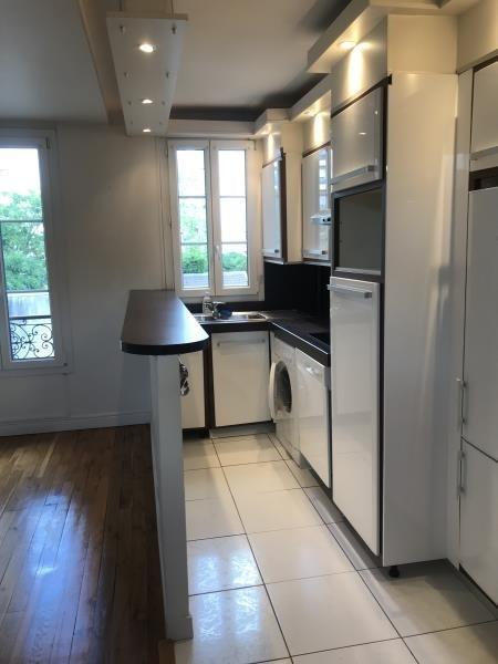 Location appartement Neuilly sur seine 1450€ CC - Photo 2